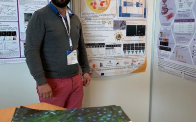 Presenting at major conference on Nanomedicine in Europe in 2019
